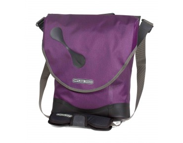 ORTLIEB CITY-BIKER QL3 shoulder bag violett