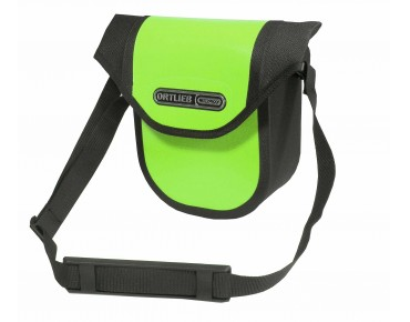 ORTLIEB ULTIMATE6 COMPACT handlebar bag lime-black