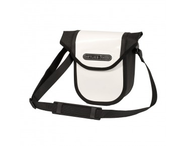 ORTLIEB ULTIMATE6 COMPACT handlebar bag white/black