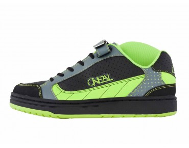 O´NEAL TORQUE MTB shoes black/green