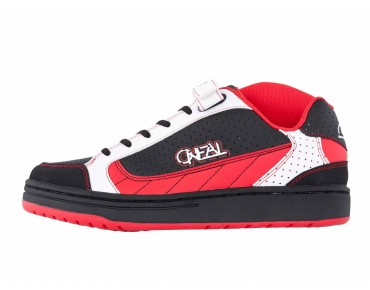 O´NEAL TORQUE MTB shoes black/red