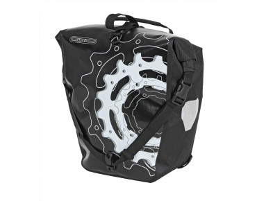 ORTLIEB Back Roller Design panniers CHAIN black