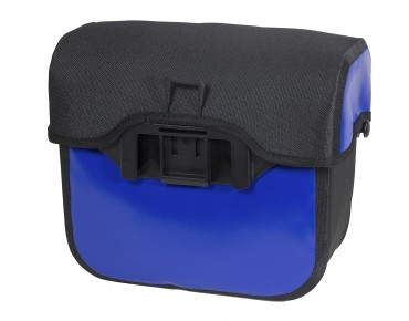 ORTLIEB ULTIMATE6 M CLASSIC handlebar bag ultramarine-black