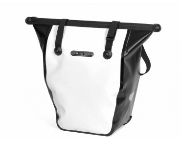 ORTLIEB BIKE-SHOPPER pannier white/black