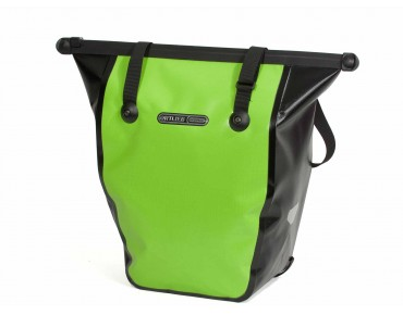 ORTLIEB BIKE-SHOPPER pannier lime-black