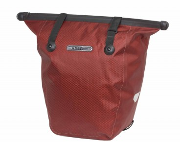 ORTLIEB BIKE-SHOPPER pannier chili