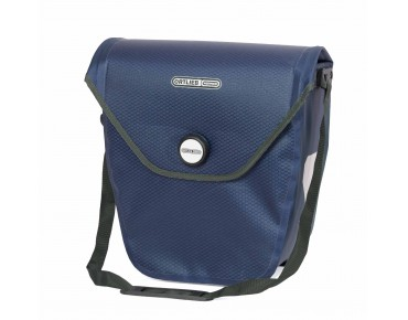 ORTLIEB Velo-Shopper rear pannier steel blue