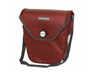 ORTLIEB Velo-Shopper rear pannier chili