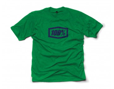 100% ESSENTIAL t-shirt heather kelly