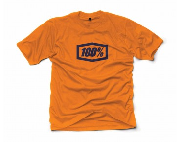 100% ESSENTIAL T-Shirt orange