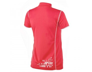 ROSE BASIC 15 women's jersey Berry