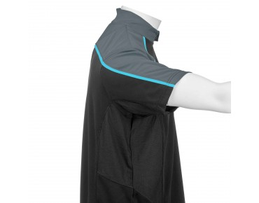 ROSE MOUNTAIN CROSS Trikot black/sky