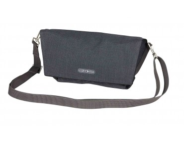 ORTLIEB VELO-POCKET handlebar bag pepper