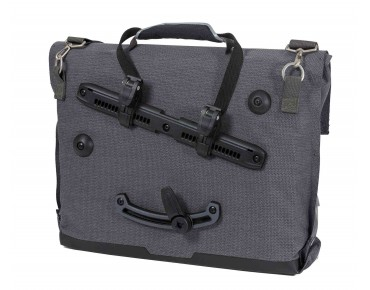 ORTLIEB COMMUTER-BAG QL2.1 M office bag pepper