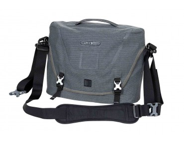 COURIER-BAG M shoulder bag pepper