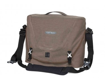 ORTLIEB COURIER-BAG L shoulder bag coffee