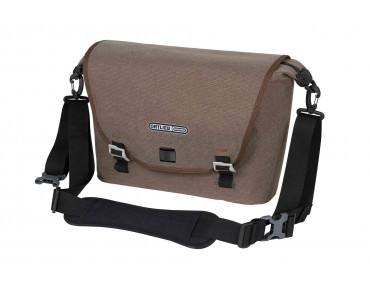REPORTER-BAG M shoulder bag coffee