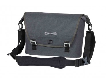 REPORTER-BAG M shoulder bag pepper