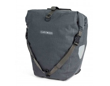 ORTLIEB Back Roller Urban Line pannier bag pepper