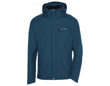 VAUDE FURNAS II jacket baltic sea