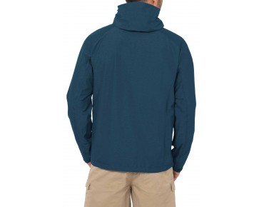 VAUDE FURNAS II Jacke baltic sea
