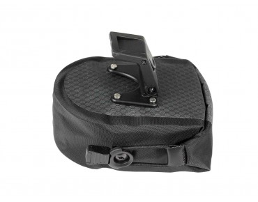 ORTLIEB MICRO ICS saddle bag slate-black