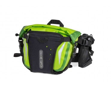ORTLIEB HIP-PACK 2 limone-moosgrün
