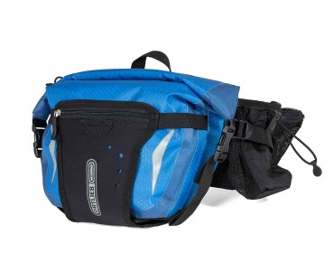 ORTLIEB HIP-PACK 2 waist bag ocean blue/blue