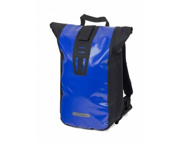 ORTLIEB VELOCITY backpack ultramarine-black