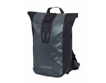 ORTLIEB VELOCITY backpack asphalt black