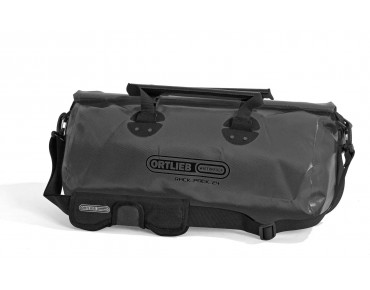 ORTLIEB S 24 l Rack-Pack travel and sports bag asphalt
