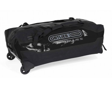 ORTLIEB Duffle RS expedition and travel bag schwarz