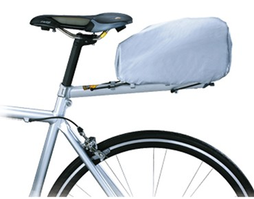 Topeak Rain cover for RX Trunkbag EX without side pockets silver