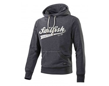 sailfish LIFESTYLE Hoody grey