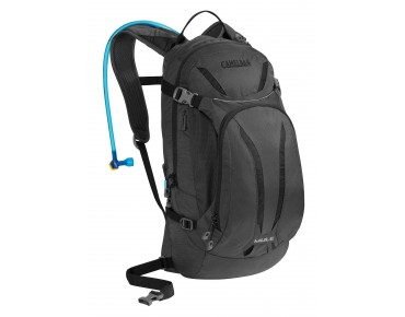 CamelBak M.U.L.E. backpack with hydration system charcoal