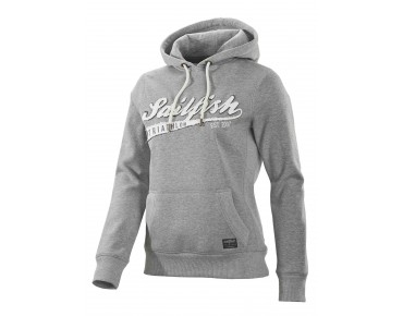 sailfish LIFESTYLE women's hoody grey