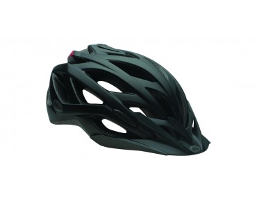 BELL SEQUENCE MTB helmet matte black hero