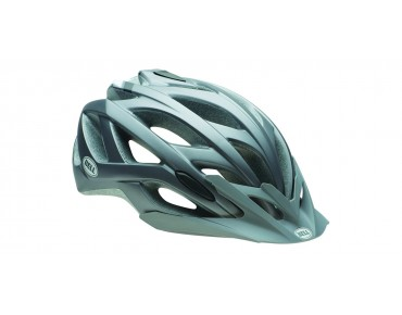 BELL SEQUENCE MTB-Helm matte titanium hero