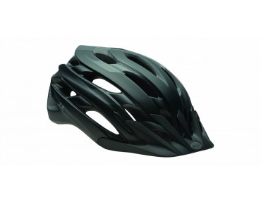BELL EVENT XC - casco MTB matte black speed fade