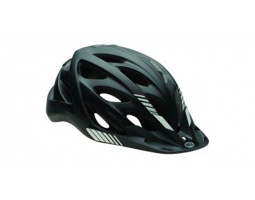 BELL MUNI cycle helmet matte black vis