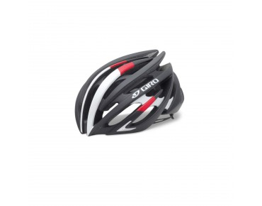 GIRO AEON racehelm matte bright red/black