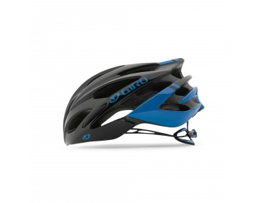 GIRO SAVANT road helmet blue/black