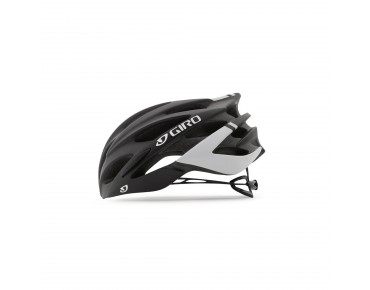 GIRO SAVANT road helmet matte black/white