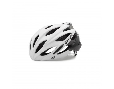 GIRO SAVANT road helmet with MIPS matte white/black