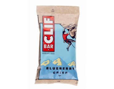 Clif Bar Riegel Blueberry Crisp