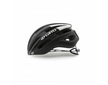 GIRO FORAY Rennradhelm matte black/white