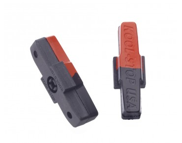Kool Stop Dual Compound brake pads for Magura