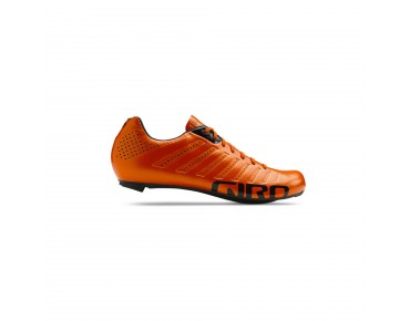 GIRO EMPIRE SLX road shoes anodized glowing red/black