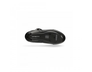 GIRO TRANS E70 road shoes matte black/black