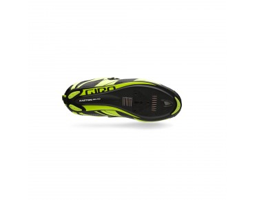 GIRO MELE TRI triathlon shoes black/highlight yellow